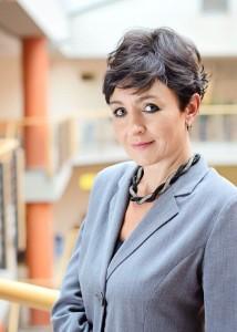 prof. Joanna Cewińska