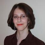 Wiceprezes - Aneta Fabjanowska