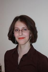 Prezes - Aneta Fabjanowska
